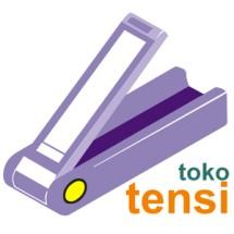TokoTensi Logo