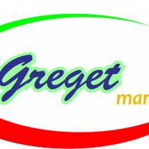 Logo greget mart