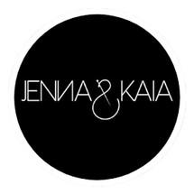 Jenna & Kaia Logo