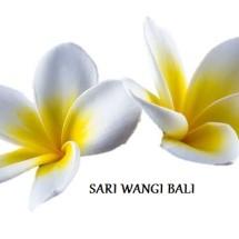 Logo sari wangi bali