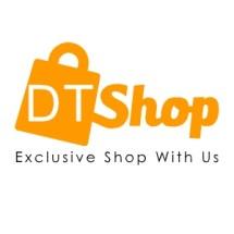 DT.Shop Medan Logo