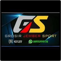 Logo grosir jember sport