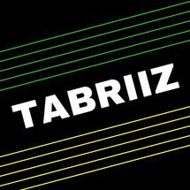 Tabriiz Logo