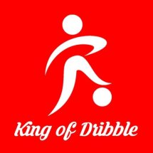 Logo KING OF DRIBBLE