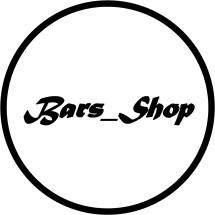 Logo Bars_Shop