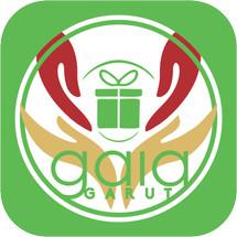 Logo Gaya Raia