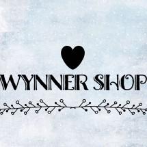 Logo Wynner Shop