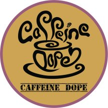 Logo Caffeine Dope