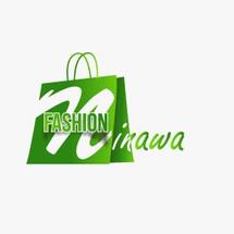 Logo Ninawa fashion