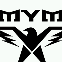 Logo MyM Clothing