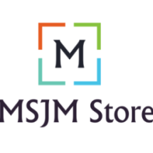 MSJM Store Logo