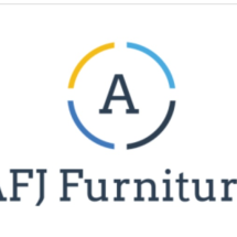 Logo Aneka Furniture Jaya