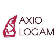 Axio Logam Logo