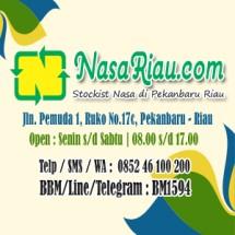 Nasa Pekanbaru Logo