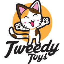 TweedyToys Logo