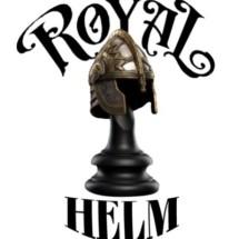 Royal helm Logo