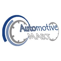 Logo automotive mart