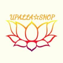 Logo Uppala Shop