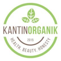 Kantin Organik Logo