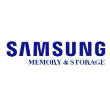 Logo Samsung Storage Official