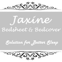 Logo Jaxine Sprei & Bedcover