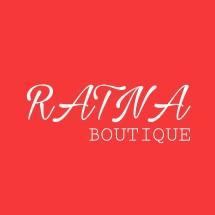 Logo RatnaBoutique