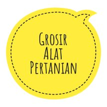 Logo Grosir Alat Pertanian