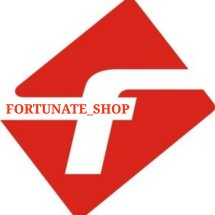 Logo fortunate_shop