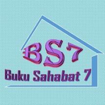 Logo Buku Sahabat 7