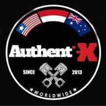 Logo Authentx