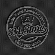 Logo SMstoree