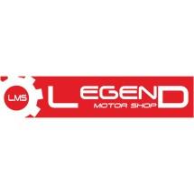 Legend MotorShop Logo