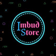 imbudstore Logo