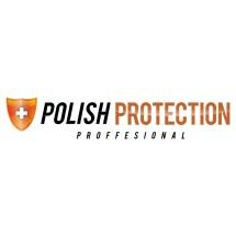 Logo polish protection care