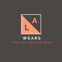 Logo L.A Men's Wear