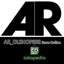 Logo ar_olshop808