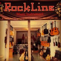 Logo RockLine Jogja