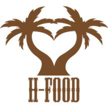 H-Food Logo