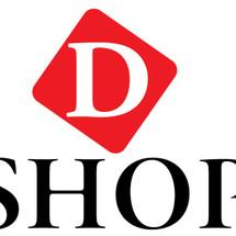Logo D'Shoppings