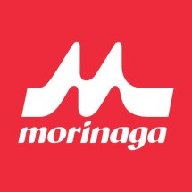 Morinaga Official Shop Logo