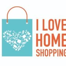 Logo ilovehomeshopping