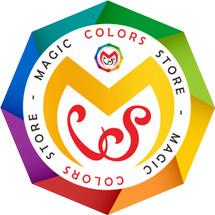 Logo MCO Store