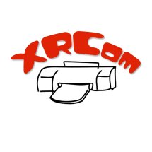 XRcom Logo