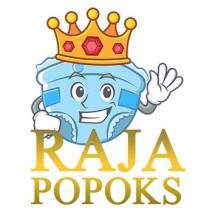 Logo Raja Popoks