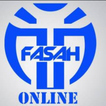 Logo FASAH ONLINE II