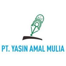 Yasin Amal Mulia Logo