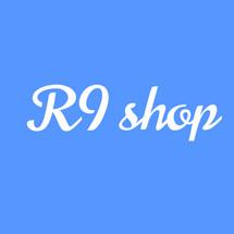 Logo Rajendra9 Shop