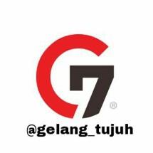 Logo gelang_tujuh