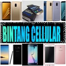 Bintang_cell222 Logo