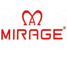 Mirage Watch Logo